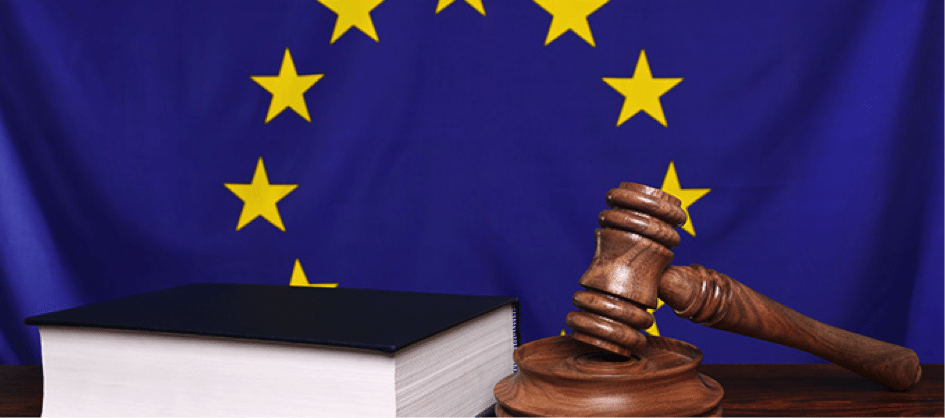 European ruling on Germany pharma law, k-recruiting
