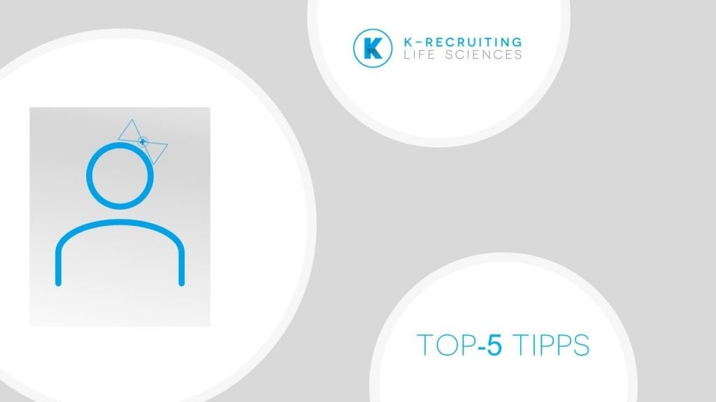 Writing a successful CV: 5 key factors, k-recruiting