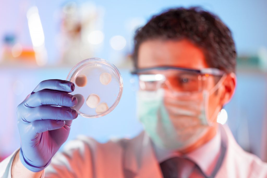 Efficient search for suitable biotechnology jobs