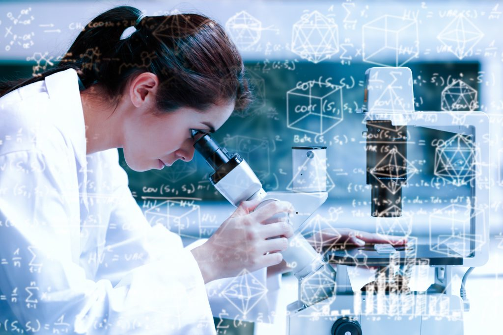 External recruitment in the field of life sciences