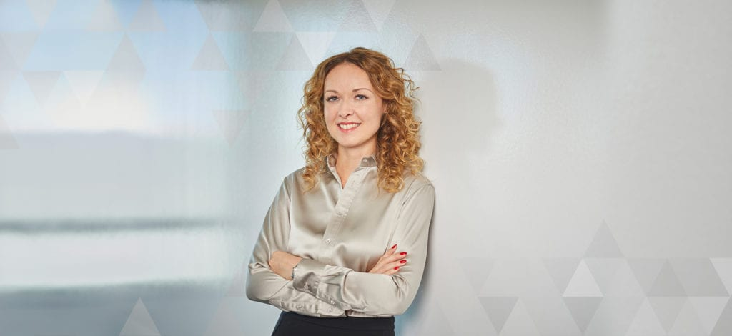 Women power in management – K-Recruiting appoints Sabine Rodach as Head of Strategic Business Development, k-recruiting